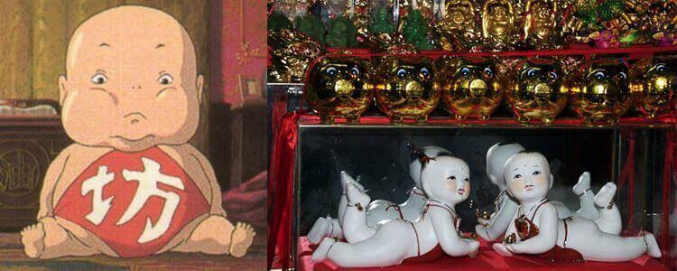 Hayao miyazaki y el budismo