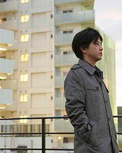 Fuminori Nakamura, autor de «En una noche de melancolía».