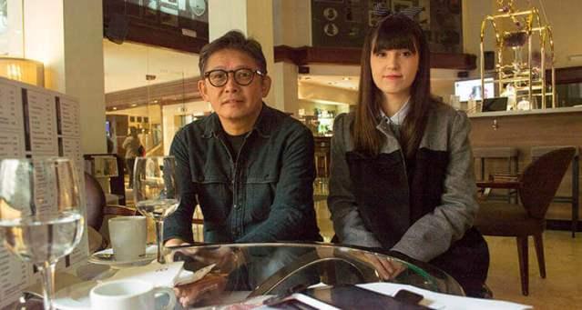 Entrevista a Mitsuo Tahira