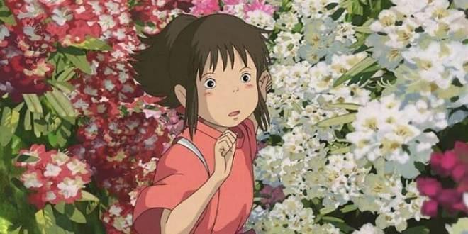 15 años del viaje de chihiro