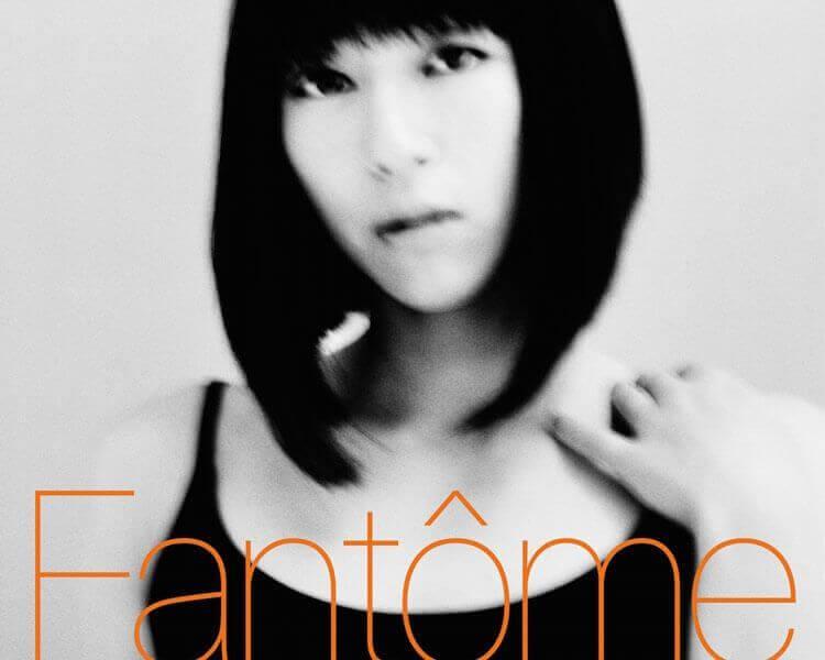 Portada del album Fantôme