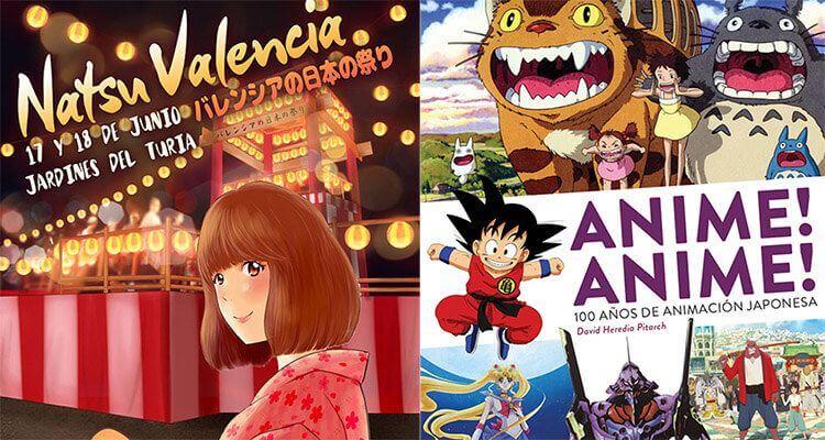 Presentación de Natsu Valencia