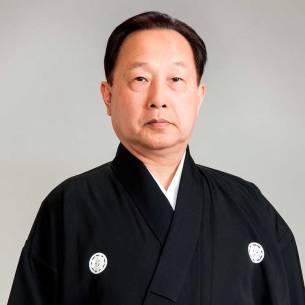 El Embajador Cultural Michikazu Taneda