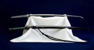 Las espadas japonesas de Setouchi visitan Barcelona