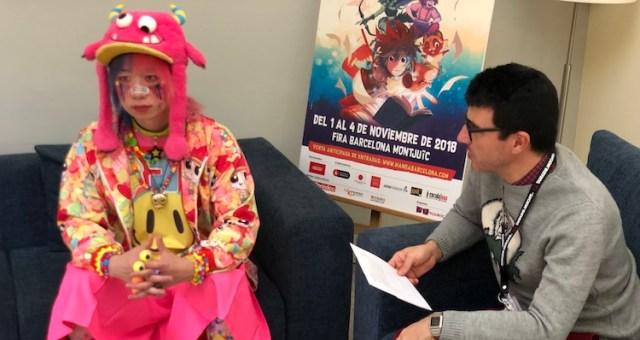 Entrevista Junnyan