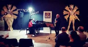 Entrevista a la pianista Kayoko Morimoto