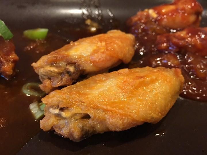 Alton Brown's Buffalo Wing Sauce