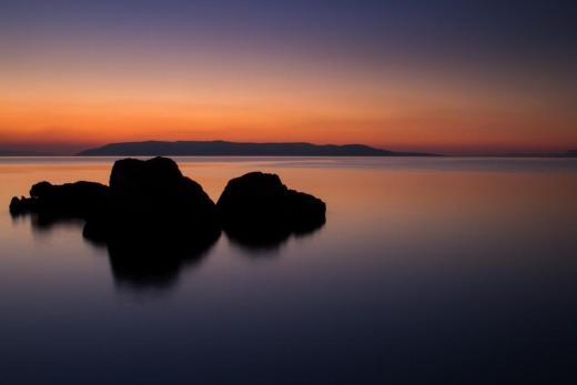 Tranquility in Dalmatia