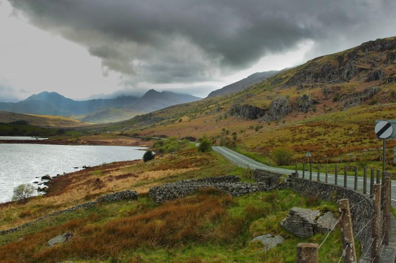 Snowdonia National Parl