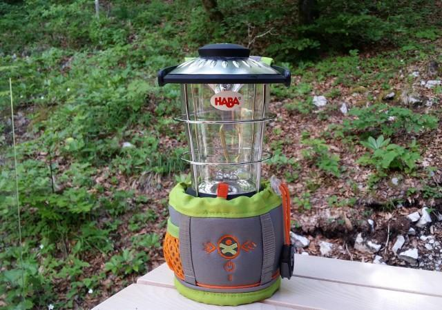 Terra Kids Camping Light