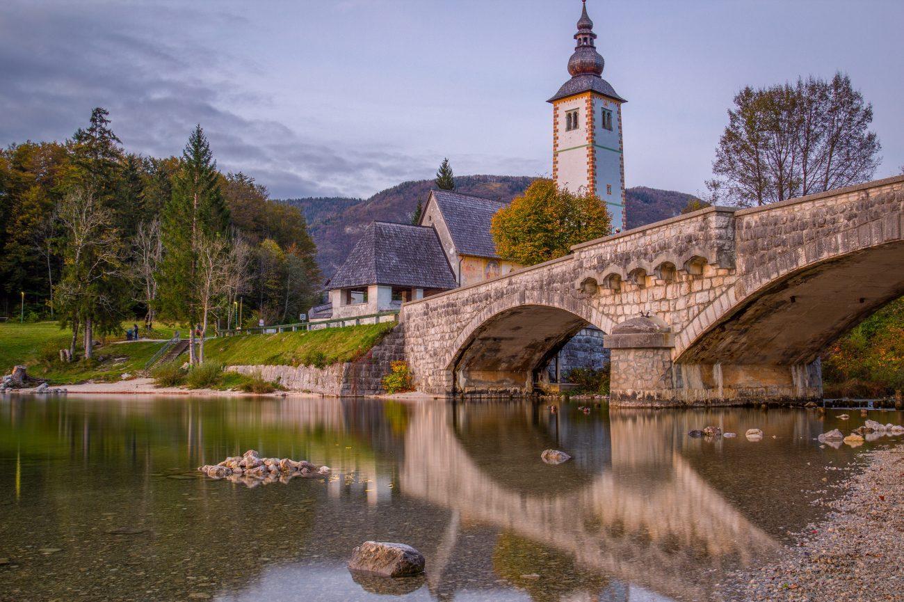 Slovenia for kids