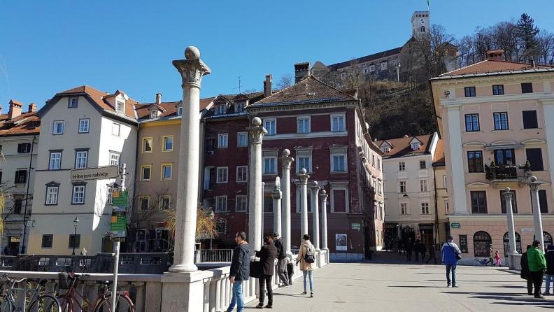 Kids' Guide to Ljubljana
