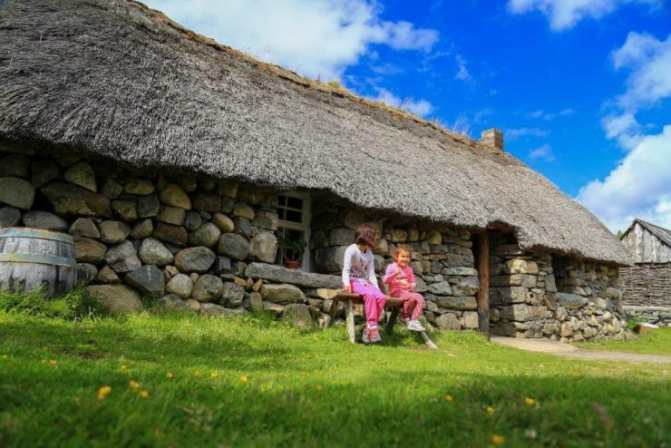 life lessons scotland