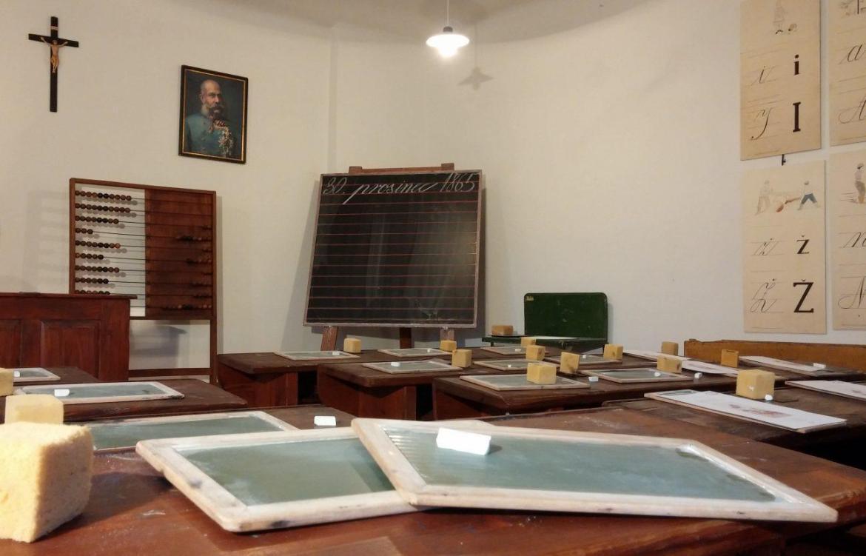 Slovenian School Museum