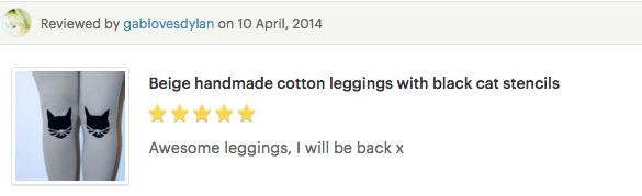 beige leggings