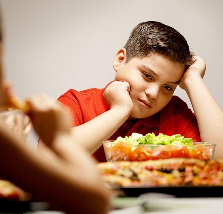 吃太少胖更多?新陳代謝的狡猾機制