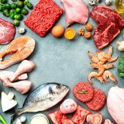 水煮餐減肥好痛苦!你需要最自然的順勢飲食