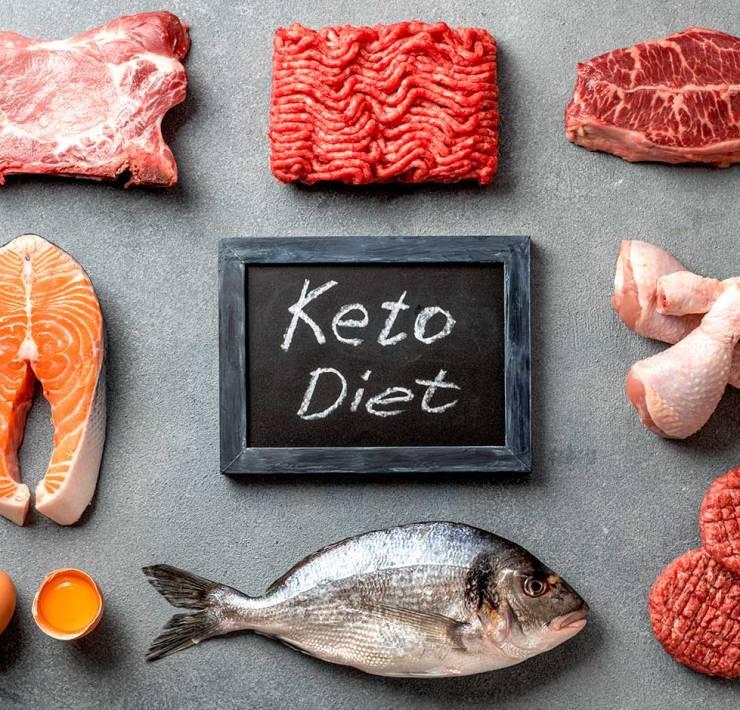 我想減脂肪!生酮飲食有這些特點可以幫你