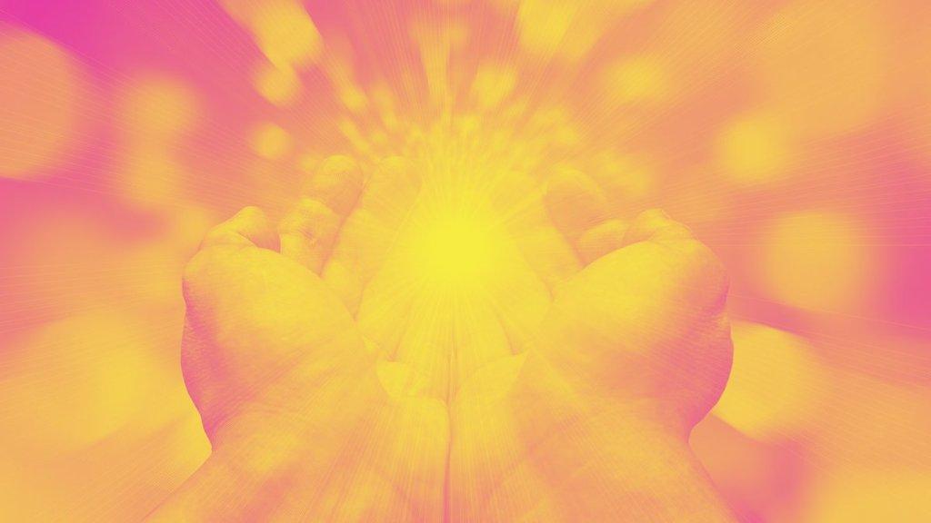 你可以療癒自己!如何開啟自我療癒靈力?
