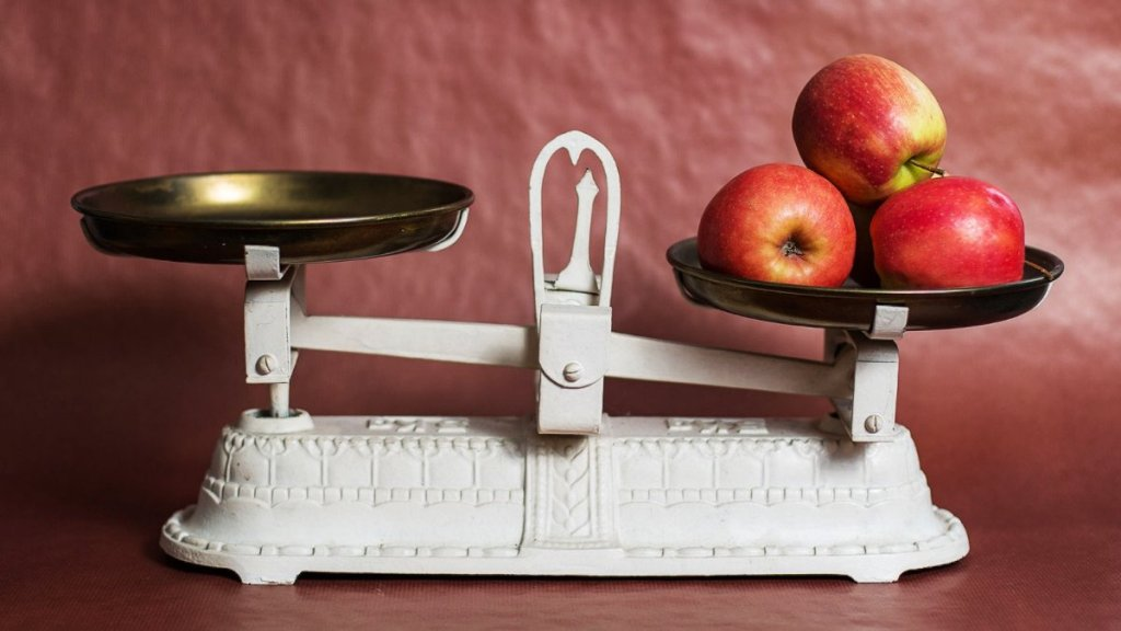 不明原因體重增加?以下是五種可能原因