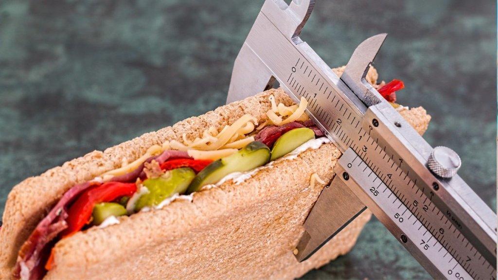 5種技巧,幫助你在不節食的情況下減肥