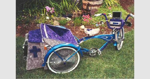 14 Pimped Bikes