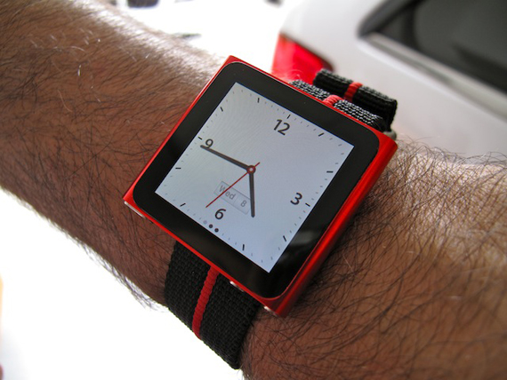 iPod Nano Watch Band