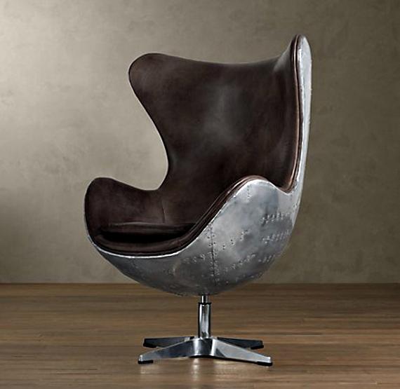 1950′s Copenhagen Spitfire Chair