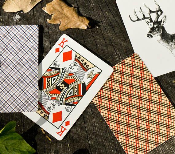 Soirée Poker - Les cartes