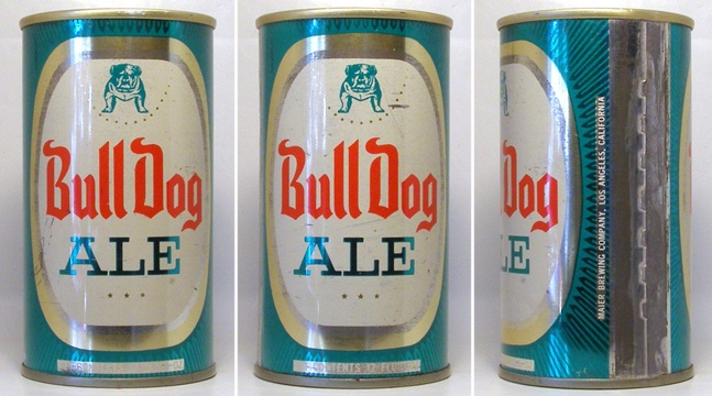 Bulldog-Ale