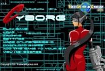 Cybrog
