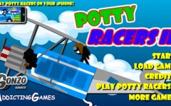 Potty Racer 2