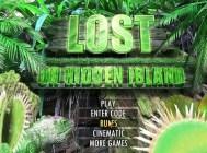 Lost of Hidden Island