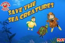 Save the Sea Creature