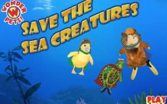Save the Sea Creature