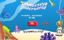 Undersea Underworld