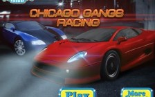 Chicago Gangs Racing