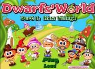 Dwarfs' World: Part 1 – New Village
