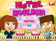 Hotel Builder