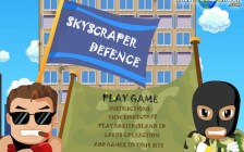 Sky Scraper Defense