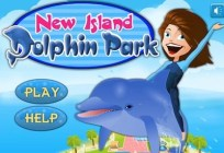 New Island Dolphin Park
