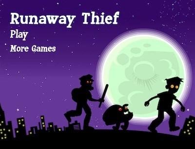Runway Thief