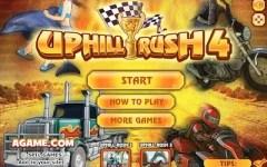 Uphill Rush 4