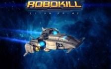 Robokill – Titan Prime