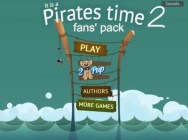 Pirates Time 2 - Fans' Pack