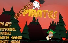 Ragdoll Pirates