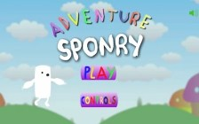 Adventure Sponry