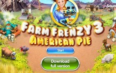 Farmer Frenzy 3: American Pie