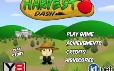 Harvest Dash