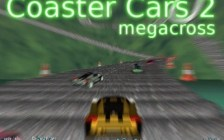 Coaster Cars 2: Megacross